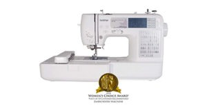 brother se400 embroidery machine