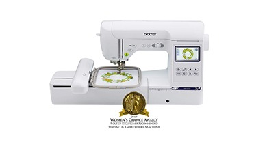 brother se1900 computerized embroidery machine