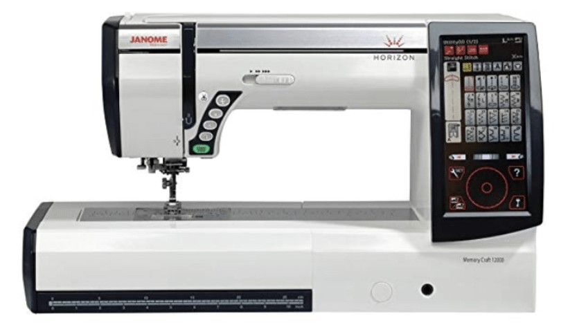 low cost commercial embroidery machine