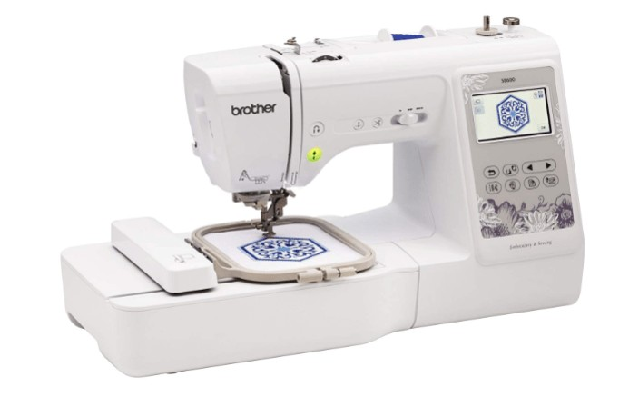 best cheap monogram embrioidery machine