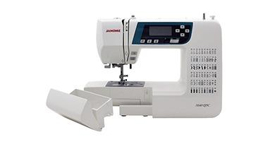 janome 3160qdc sewing machine
