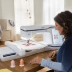 Top 7 Best Embroidery Only Machines Home Use Reviews 2020