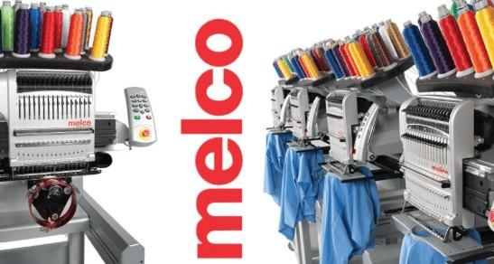 melco brand machine
