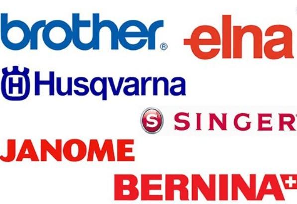 best embroidery machine brand