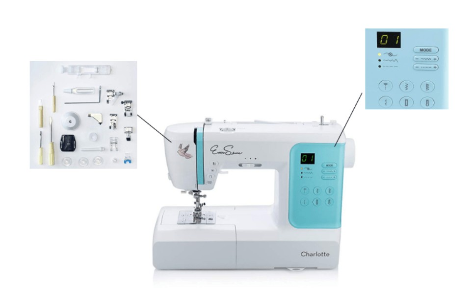 best normal beginner embroidery machine