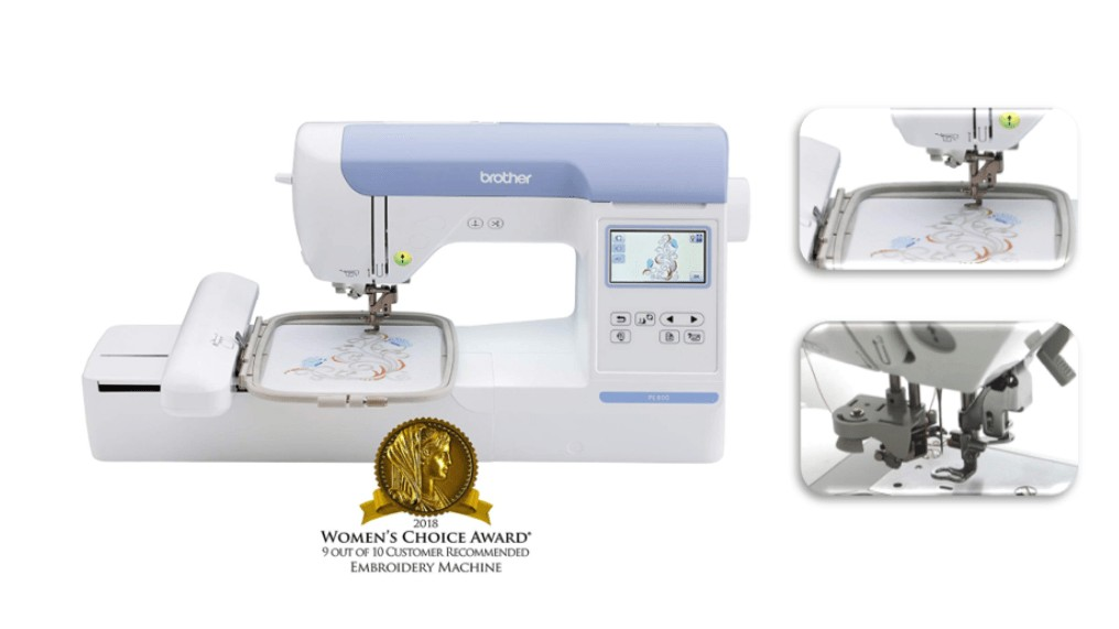 best hat embroidery machine for beginners