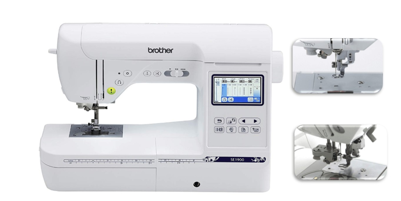 best brother brand cheap embroidery machine