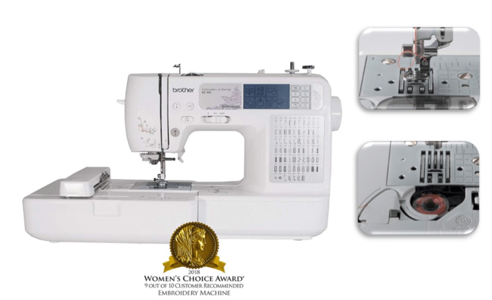 best brother machine for the quilting