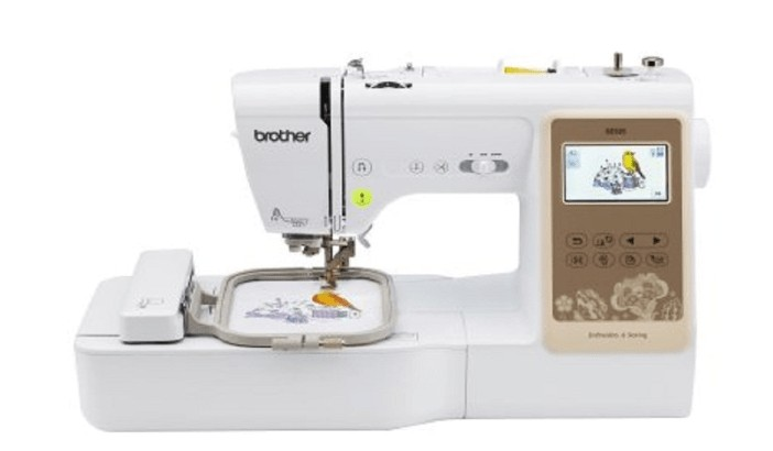 best brother personal embroidery machine