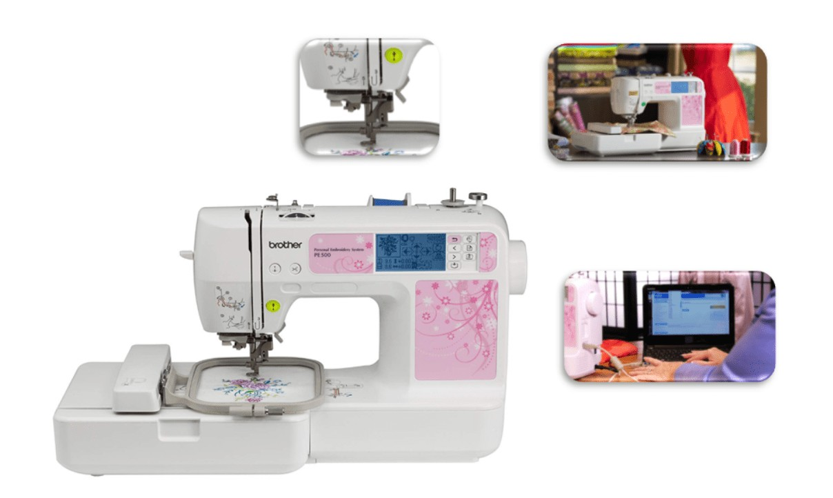best kid cheap embroidery machine