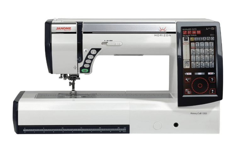 best commercial embroidery machine for quilting