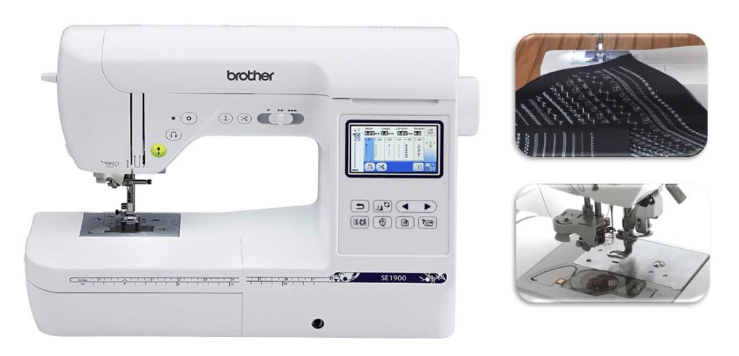 best computerized embroidery machine under 1000