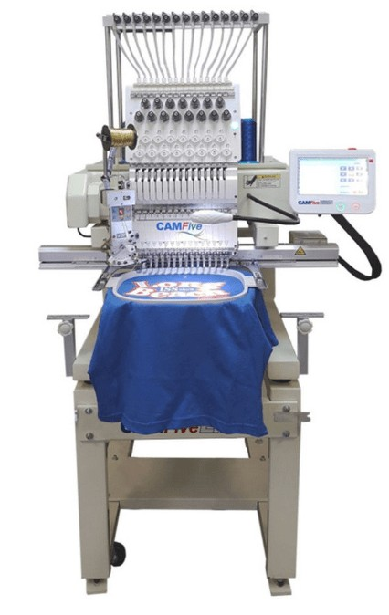 best hat embroidery machine for commercial use