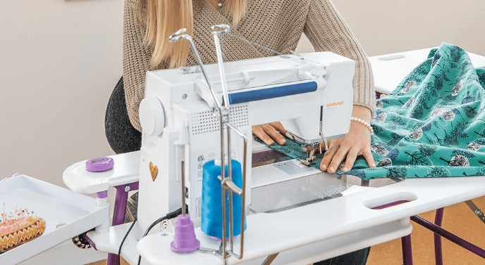 best computerized embroidery machine reviews