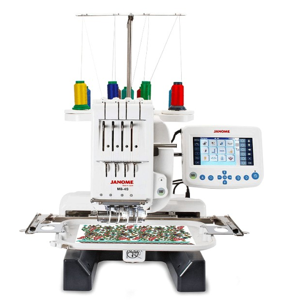 embroidery machine for hat best