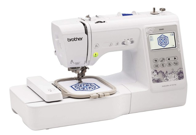 best home embroidery sewing machine under 500