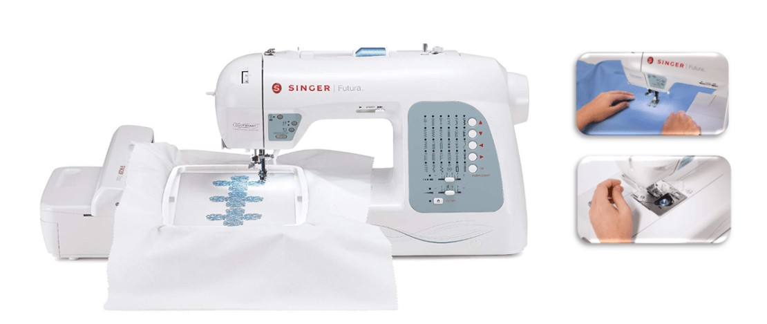 best hat embroidery machine for hats