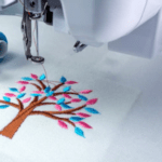 Top 11 Best Home Embroidery Machine Reviews in 2020