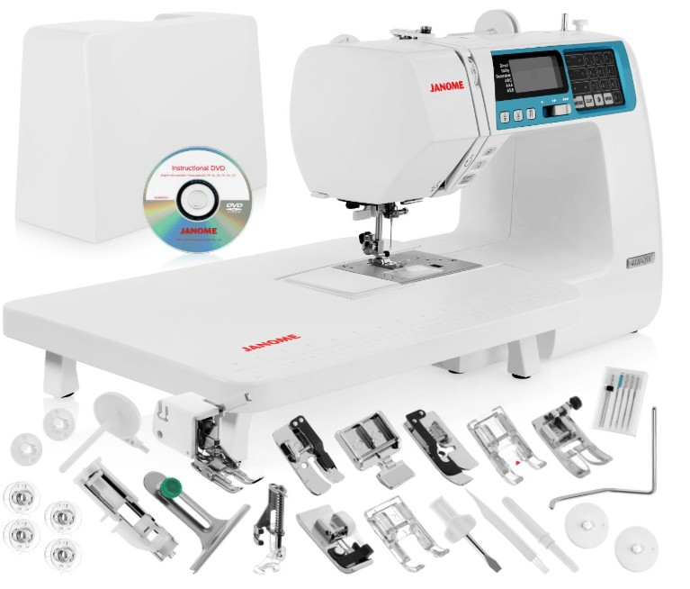 best quilting machine for home use