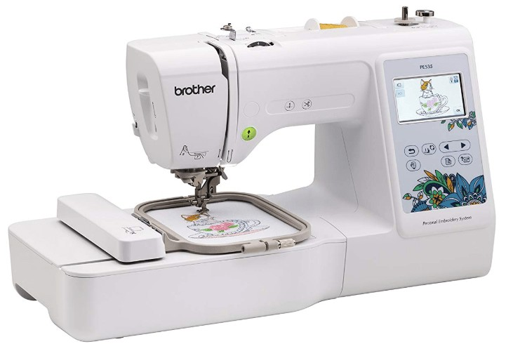 best cheap home use embroidery machine