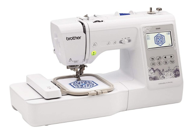 best under 500 embroidery machine for home use