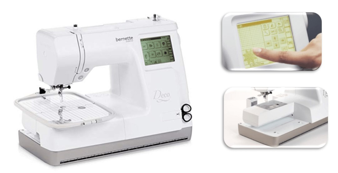 best home use embroidery machine under 1000
