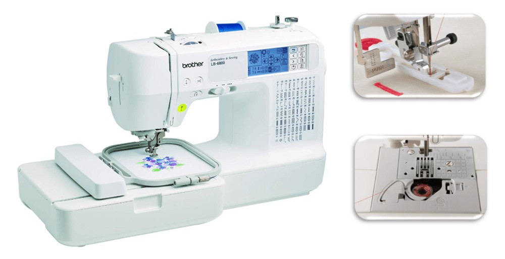 best monogramming embroidery machine for the budget