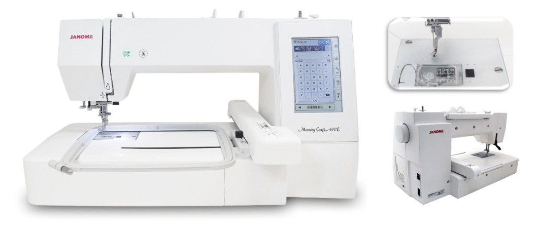 best embroidery only machine for monogramming