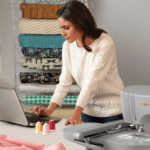 Top 8 Best Professional Embroidery Machine Reviews 2020