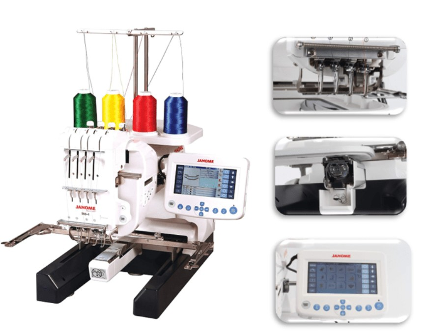 best hat embroidery machine for professionals
