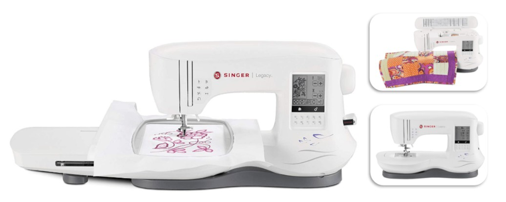 best under 1000 embroidery machine for home business