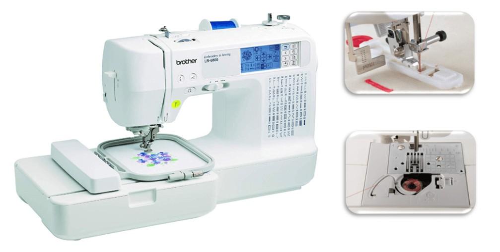 best cheap under 500 embroidery machine