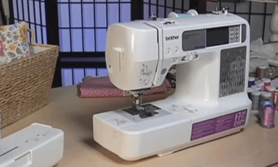 Brother embroidery machine brand