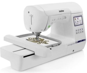 embroidery machine SE1900