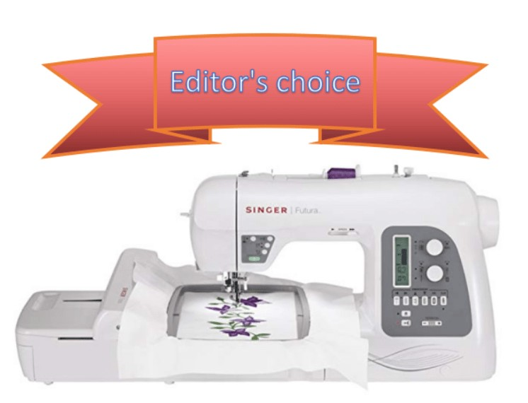 best embroidery machine for beginner