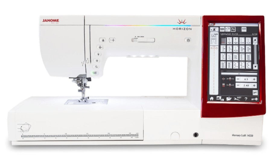 what is the best home business embroidery machine