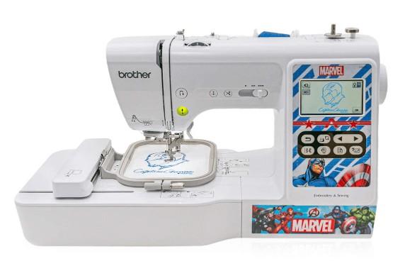 automatic embroidery machine price