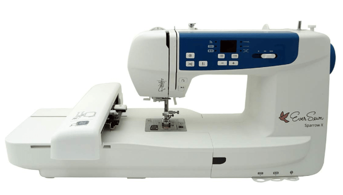 best automatic embroidery machine reviews