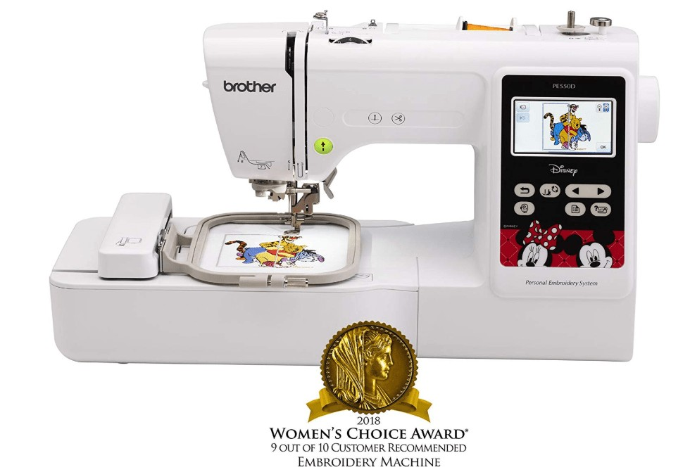 best cap embroidery machine reviews