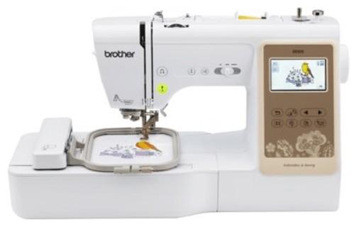 ball cap embroidery machine