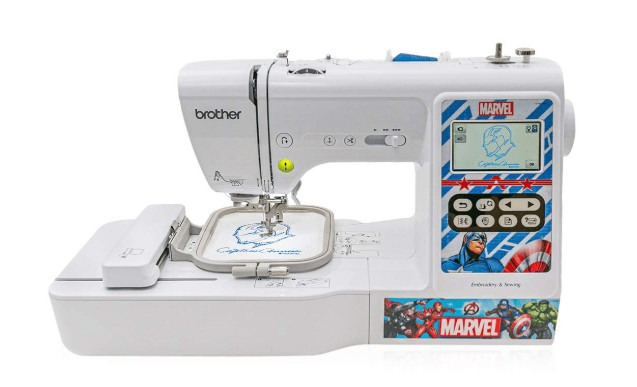best combo machine for monogramming