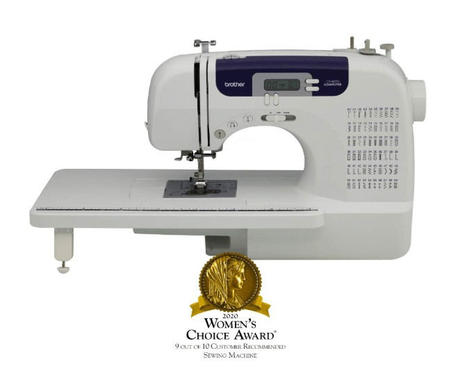 best automatic sewing machine online