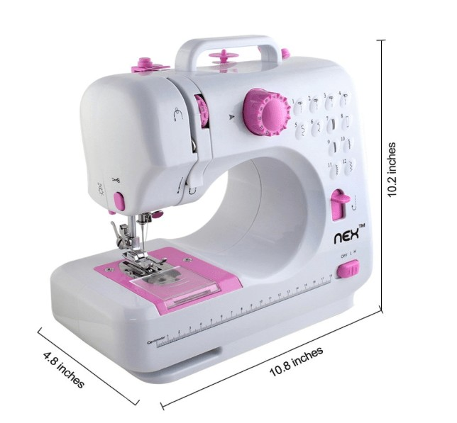 best girls sewing machine
