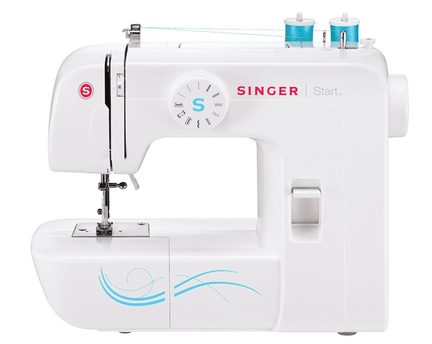 best small easy to use sewing machine