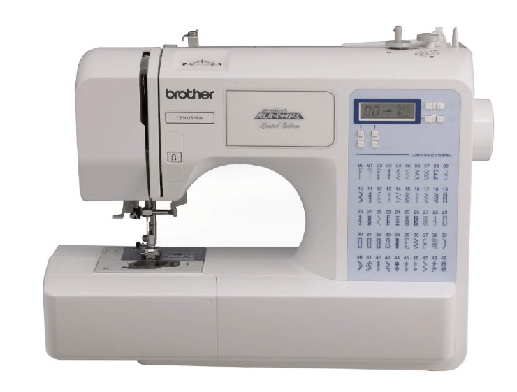 best small electric sewing machine