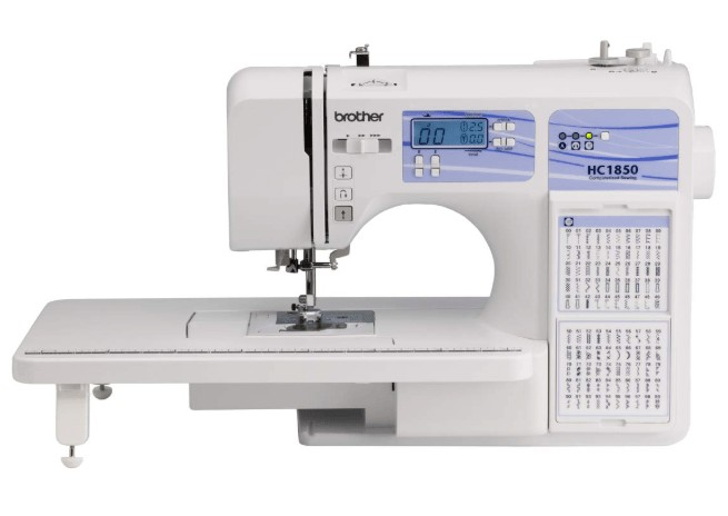 best electric sewing machine for sale