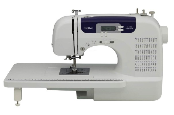 best electric stitching machine