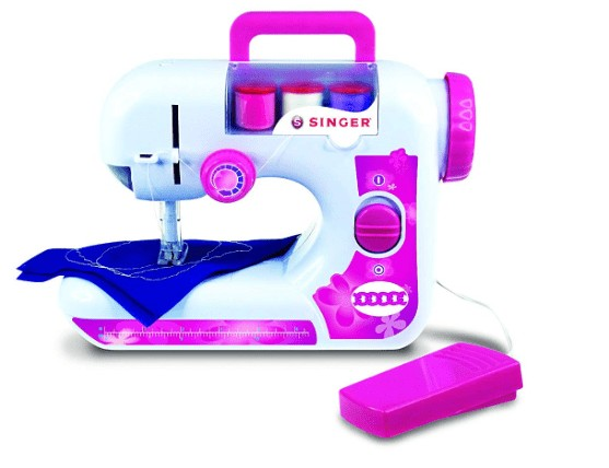 best girls only sewing machine