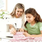 Top 8 Best Girls Sewing Machine Reviews 2020