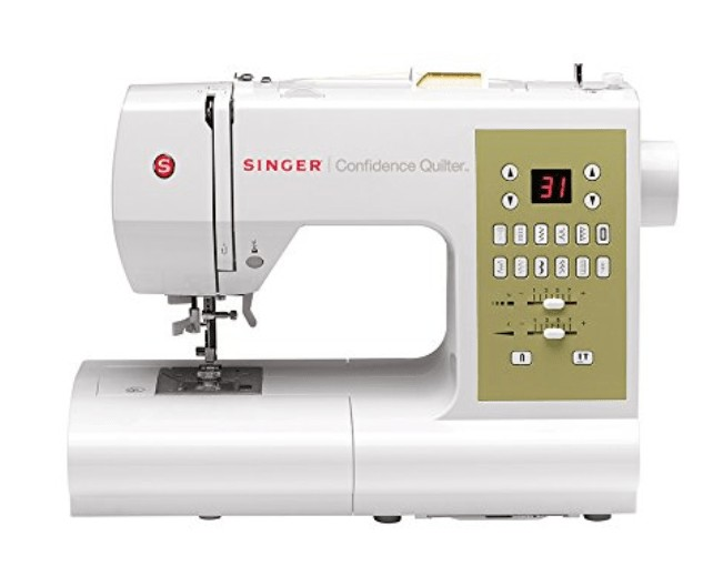 best portable electric sewing machine